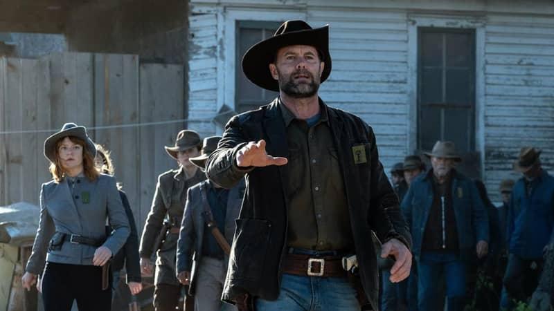 Fear The Walking Dead Season 6 Return Date Confirmed As April 11th