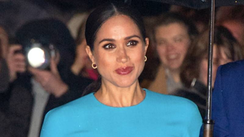 Meghan Markle Praised For Speaking Openly About Her Miscarriage