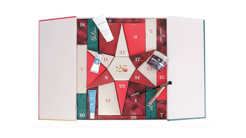 People Are Raving About This Advent Calendar That Gets You £250 Worth Of Beauty Products For £40