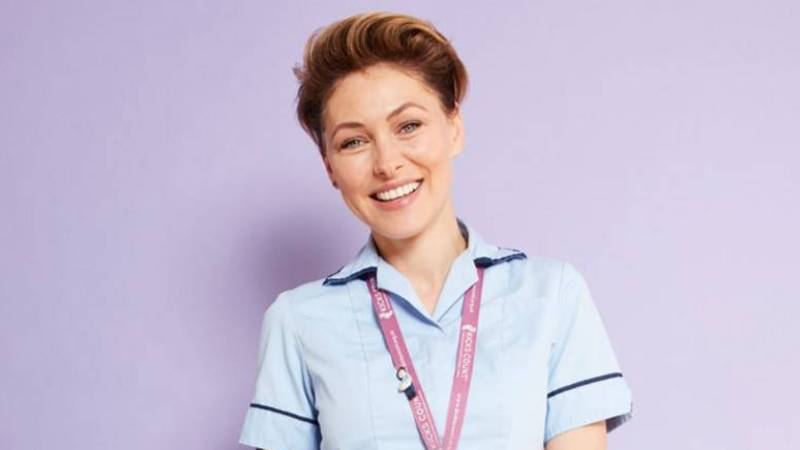 Emma Willis' Midwife Series Is Coming Back
