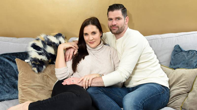 Childhood Sweethearts Plan On Remarrying Every Decade As They're So In Love