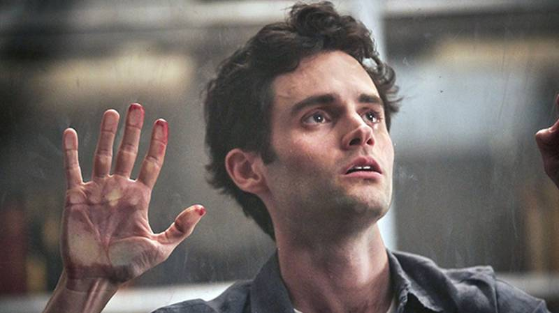 Penn Badgely Had The Best Response To Hitting One Million Instagram Followers