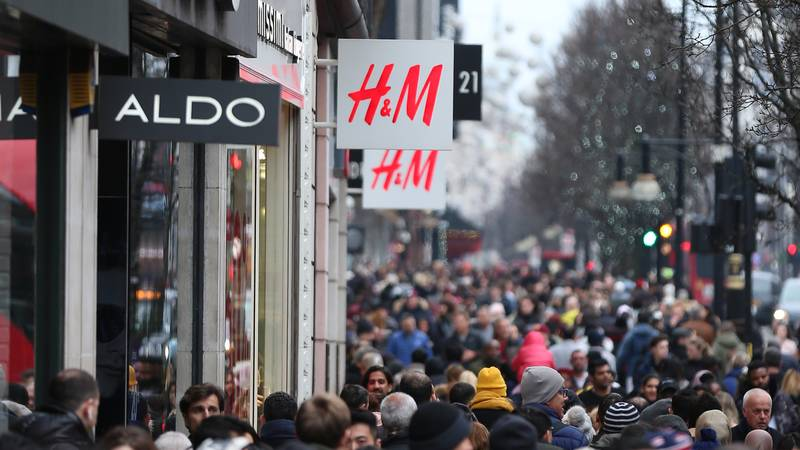 New Petition Calls For All Stores To Close On Boxing Day