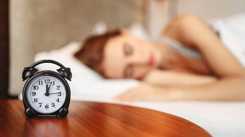 New Research Proves We Aren't Genetically Suited To 9am Starts