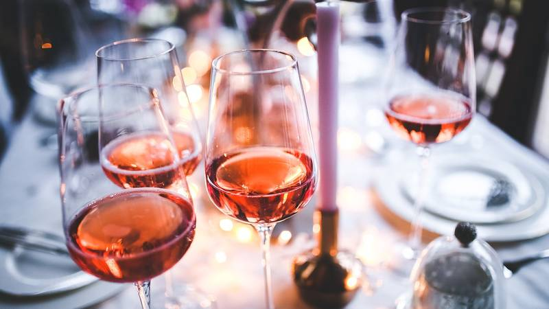 Aldi Is Launching A Huge Magnum Of Rosé In Time For The Weekend