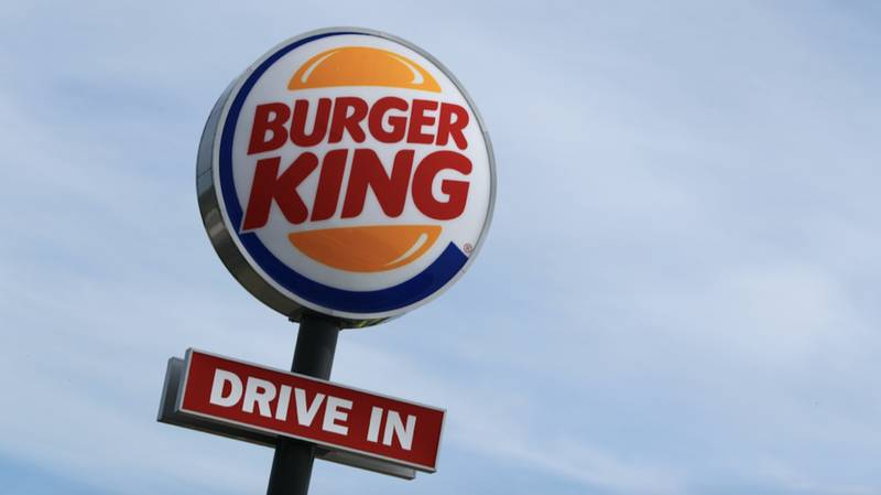 Burger King Is Giving Away Free Nugget 'Care Packages' In Its Drive-Thru Restaurants