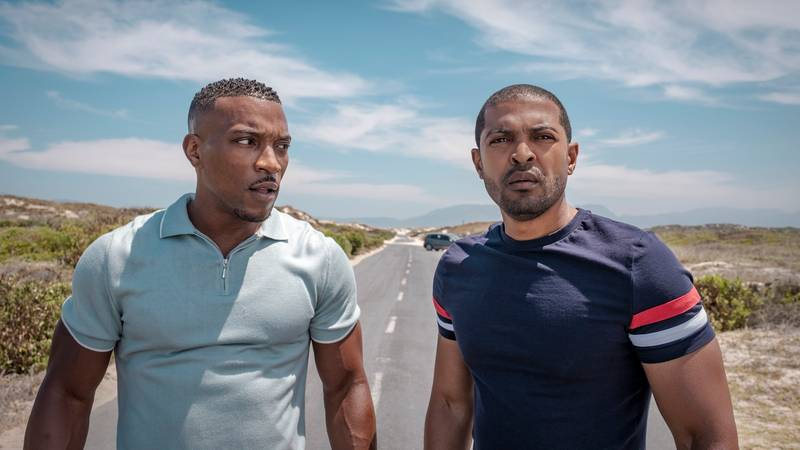 New Series Of Bulletproof Is Coming To Sky In January 2021