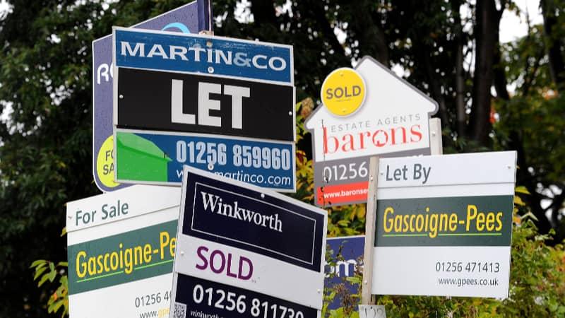 Boris Johnson Pledges Five Per Cent Deposits For First Time Buyers
