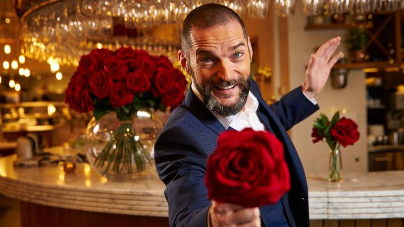 First Dates Is Looking Contestants To Appear On Its Festive Christmas Special