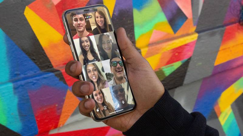 Houseparty Responds As People Claim App Has Been Hacked