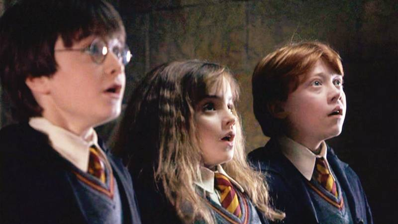 You Can Now Live In Real Life Hogwarts Where The Movies Were Filmed