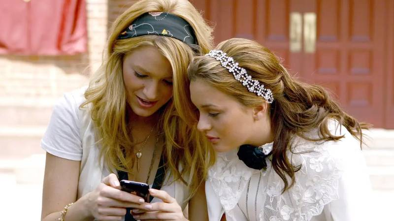 The Full Cast For The 'Gossip Girl' Reboot Has Been Revealed