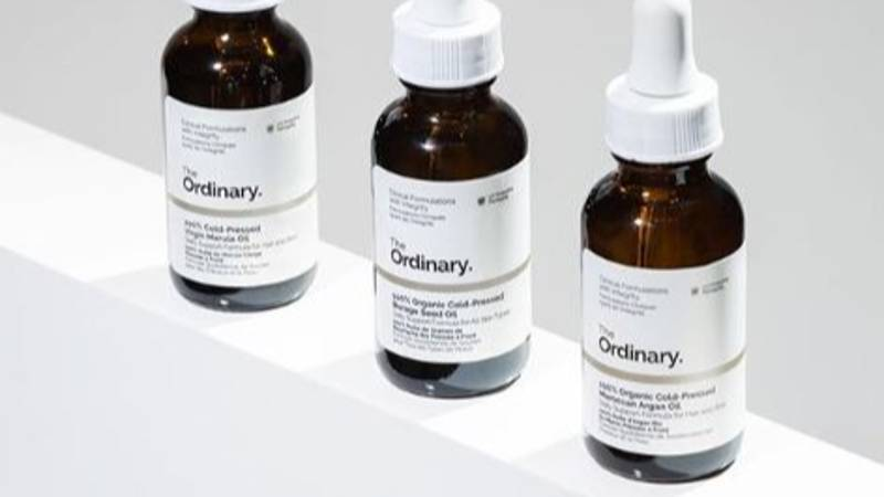 Cult Skincare Brand The Ordinary Has Officially Landed In Boots