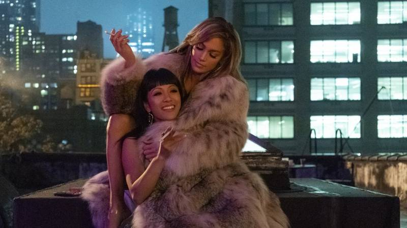 The New Trailer For 'Hustlers' Starring J.Lo And Lizzo Is Giving Us Life