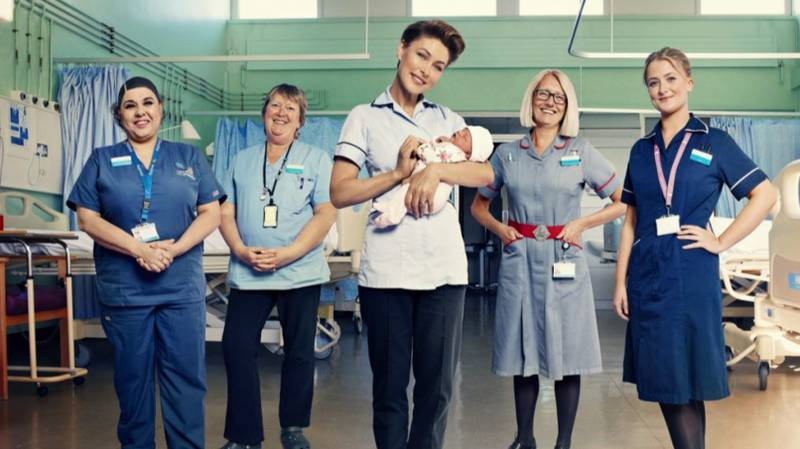 Emma Willis' New Show Tackles The Reality Of Miscarriage And Inspires Women To Share Their Stories