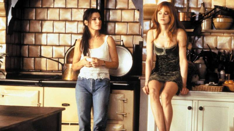 'Practical Magic' Is Getting A Prequel Series So Start Prepping Those Midnight Margaritas