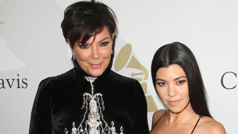Kris Jenner And Kourtney Kardashian Forced To Deny Sexual Harassment Allegations From Former Bodyguard