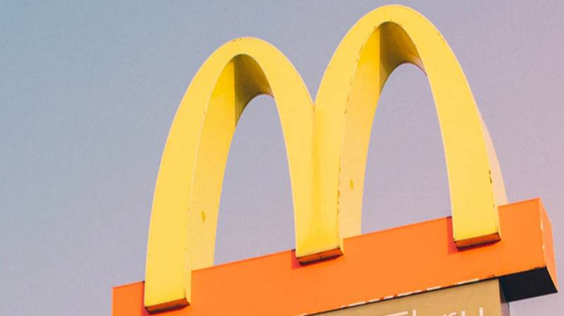 McDonald's Reveals List Of Drive-Thrus Opening Today