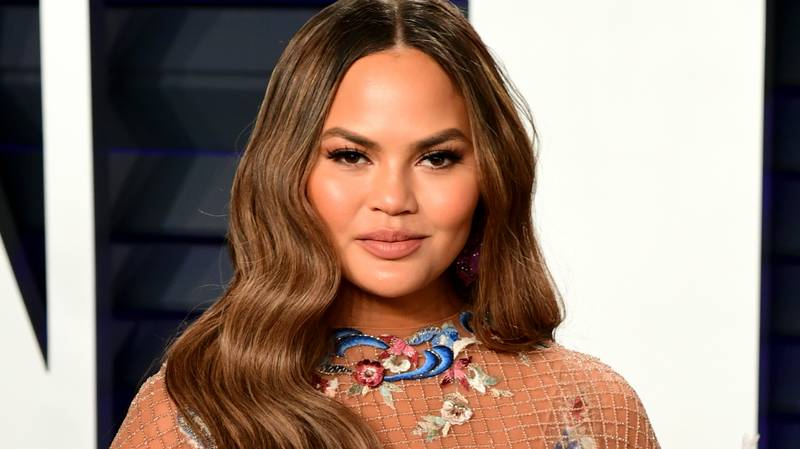 Chrissy Teigen Says She Still 'Feels Kicks In Her Belly' On Late Baby Jack's Birth Week
