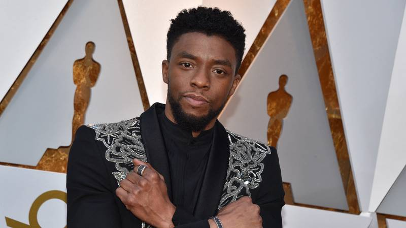 Chadwick Boseman Visited Terminally Ill Kids While Fighting His Own Cancer Battle