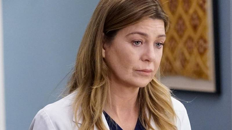 Grey's Anatomy Star Ellen Pompeo Hints Next Season May Be The Last