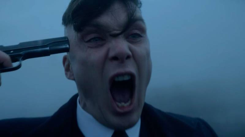 'Peaky Blinders' Director Reveals What The Opening Scene Of Season 6 Will Be