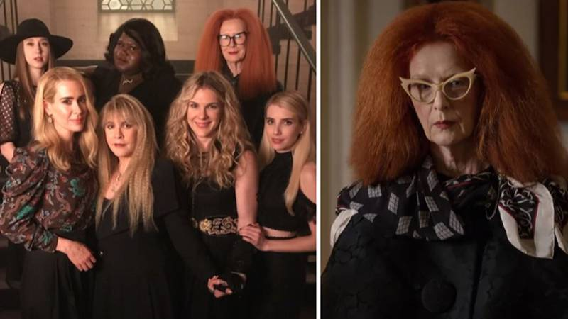 American Horror Story's The Coven Witches Set To Make A Return To Upcoming Series