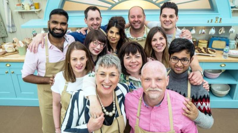 Great British Bake Off Viewers React To Brutal Elimination Twist