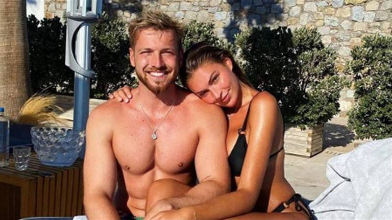 Made In Chelsea's Sam Thompson Confirms He's Back With Zara
