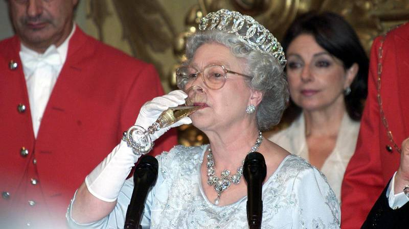 The Queen Has Launched Her Own Gin And It's A Whole Mood
