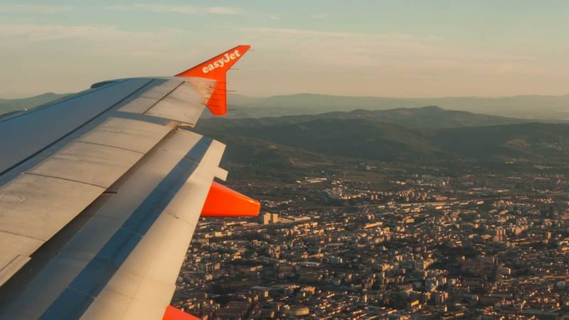 EasyJet Sacking 5,000 Staff As It Closes Hubs at Stansted, Southend And Newcastle
