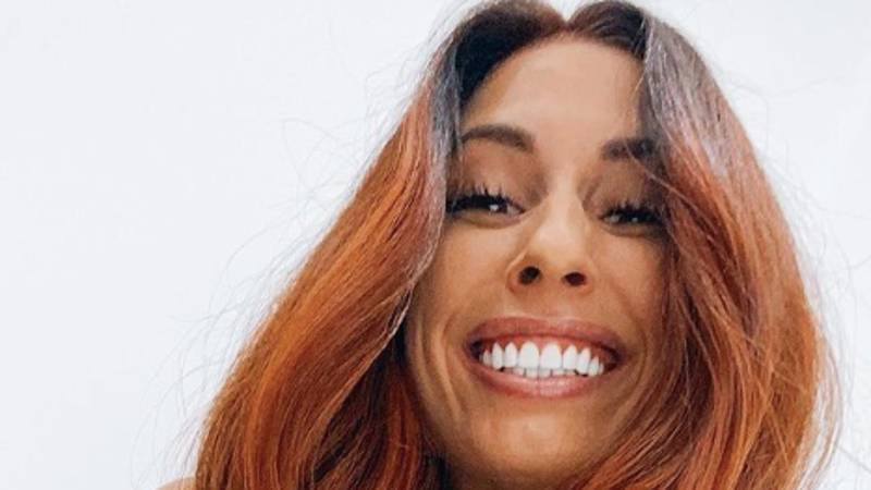 Stacey Solomon Takes Hilarious Swipe At Influencers After Building 'Dubai' Beach In Bathroom