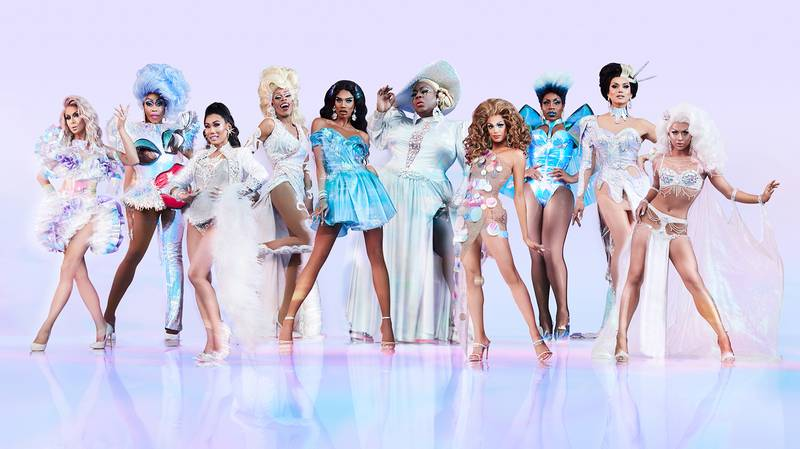 Here's How To Watch RuPaul's Drag Race All Stars 4 In The UK