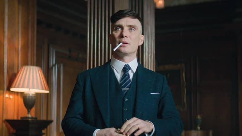 Netflix Announces Release Date For 'Peaky Blinders' Season 5