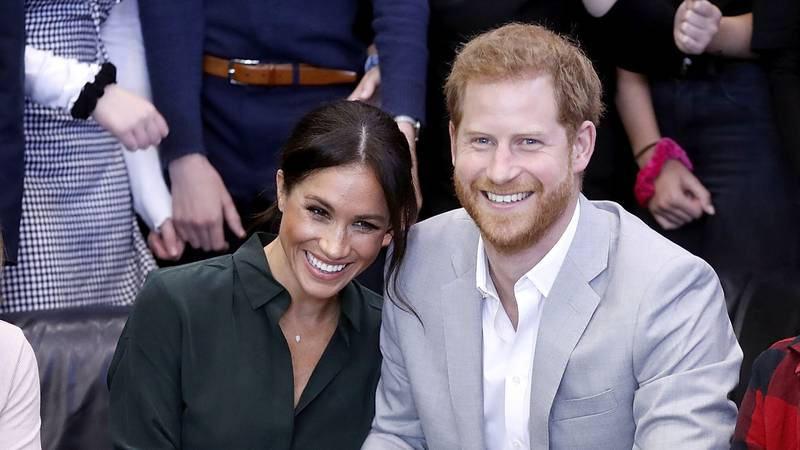 Meghan Markle Already Has An Adorable Gift For Her Unborn Child