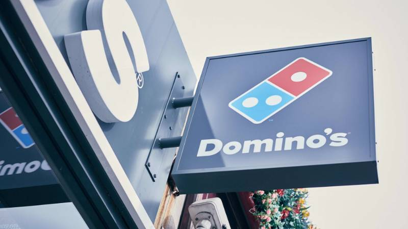 Domino's Has Finally Launched Two Vegan Pizzas