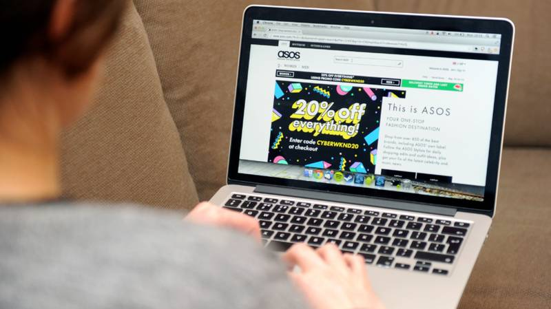 ASOS Has Made Some Major Changes To Its Return Policy