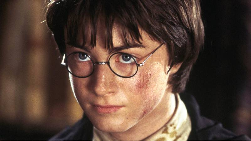 Not A Single 'Harry Potter' Movie Is On Telly This Christmas