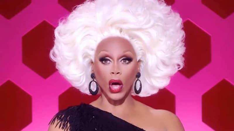RuPaul's Drag Race Season 13 Launches On January 1st