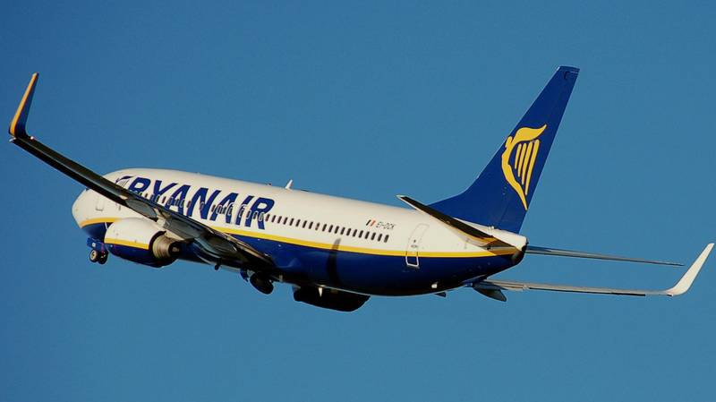 Ryanair Has A Huge Sale On And You Can Travel To Barcelona For £18.99