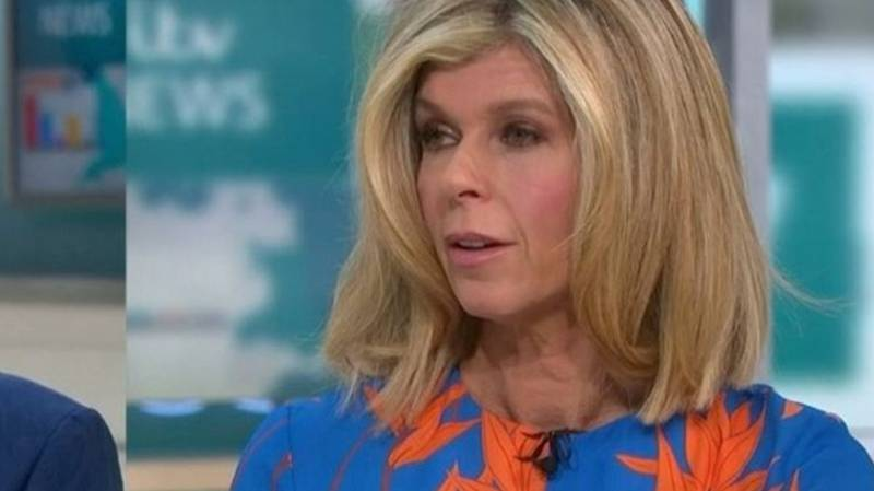 Kate Garraway Opens Up On First Christmas Without Her Husband In Heartbreaking Interview