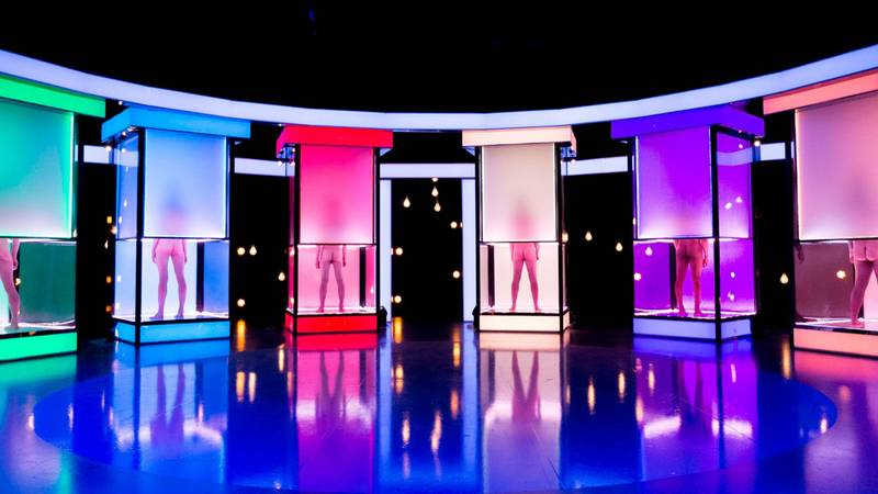 'Naked Attraction' Is Looking For Brave Singletons For New Series