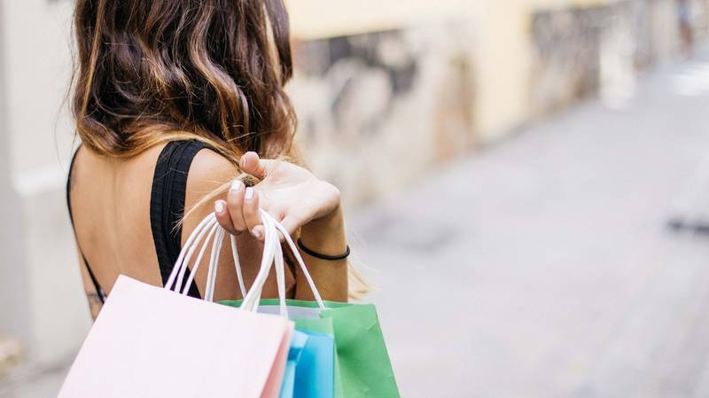 ​Psychotherapists Say Shopping Should Be Classed As A Mental Disorder