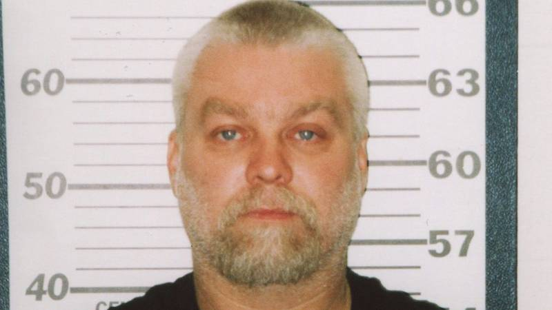 There's Been An Update In Steven Avery's Appeal