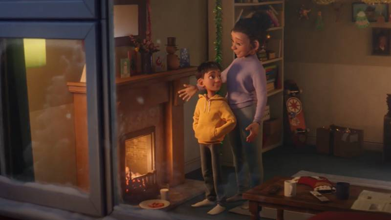 McDonald's Launches New Christmas Advert And It'll Hit You In The Feels