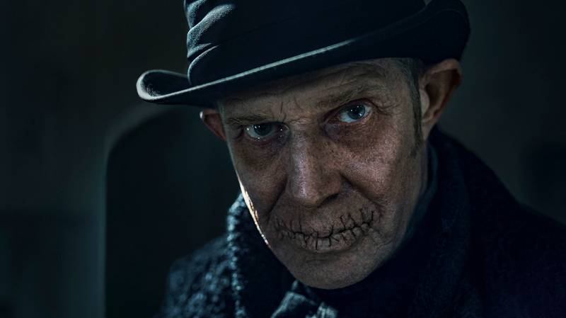 BBC's 'A Christmas Carol' Is Giving Us Serious 'Peaky Blinders' Feels
