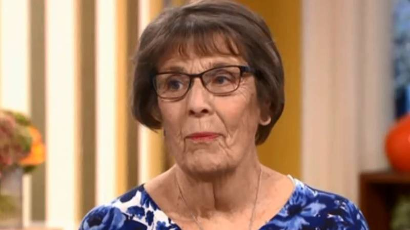 Gogglebox's June Bernicoff Leaves This Morning In Tears With Heartbreaking Leon Story