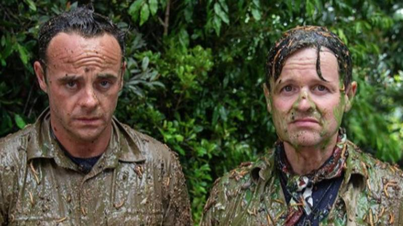 Ant And Dec Finally Face Bushtucker Trial