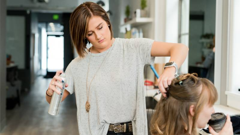 Salons Are Charging Extra For Overgrown Roots And DIY Dye Fails