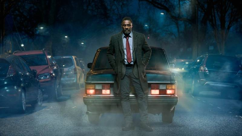 BBC Confirms Season Five Of Luther Will Be Released Over The Festive Period